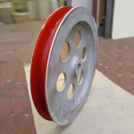 Cable Sheath Wheel