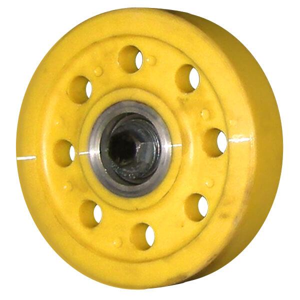 four-track-wheel