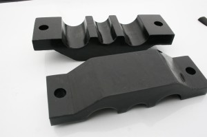 Pipe Support Clamps - Submarine