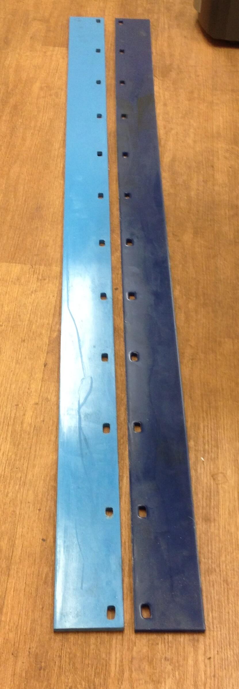 scrapper blades