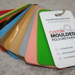 Custom Moulded Polyurethane LTD branding
