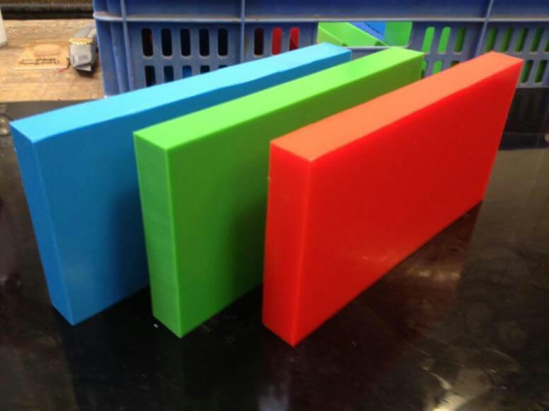 PU-Blocks