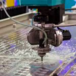 What you need to know about our industrial water jet cutting services